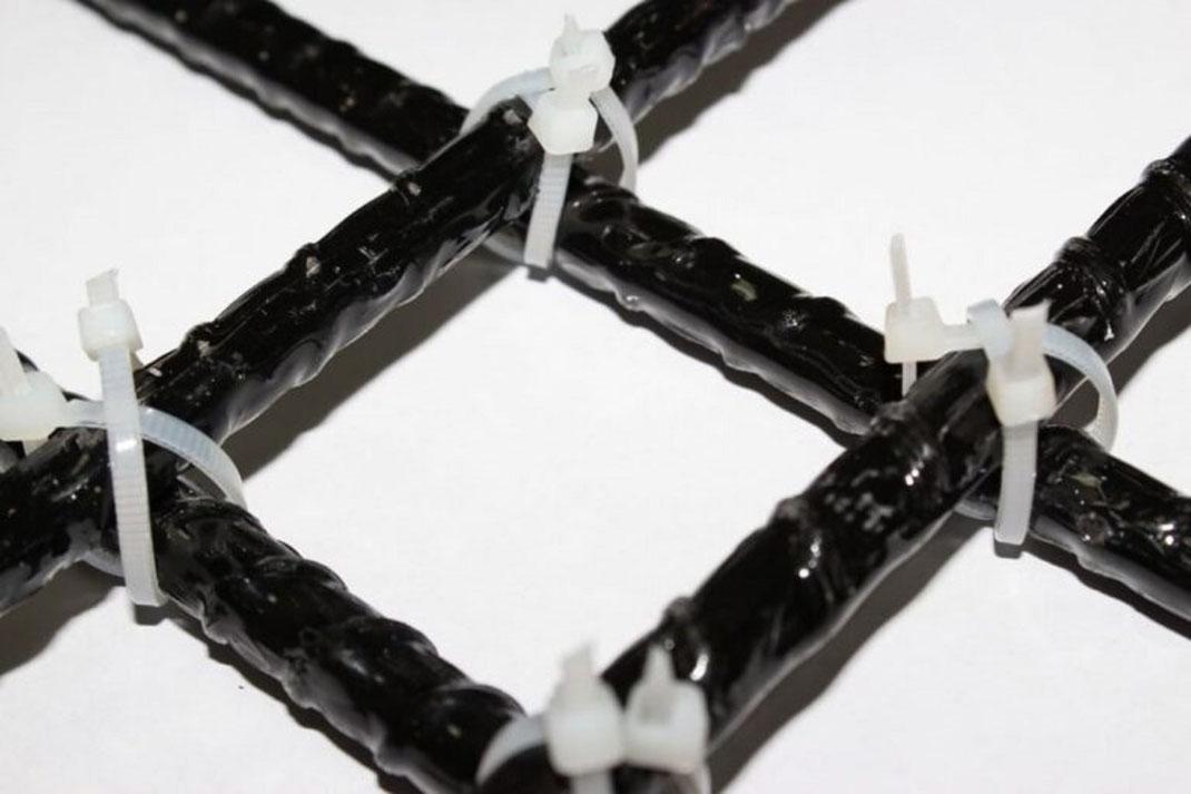 Ventajas de las barras de refuerzo en FRP