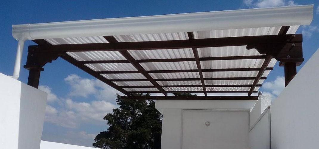 Consejos para instalar laminas y paneles de FRP