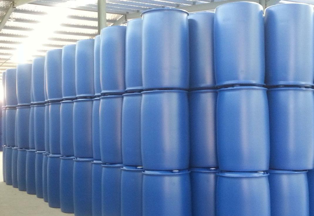 ¿Cuáles son los plásticos resistentes a sustancias químicas?