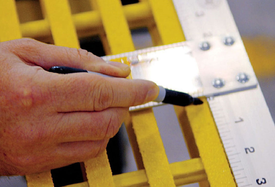 Servicios y mantenimiento especializados en FRP