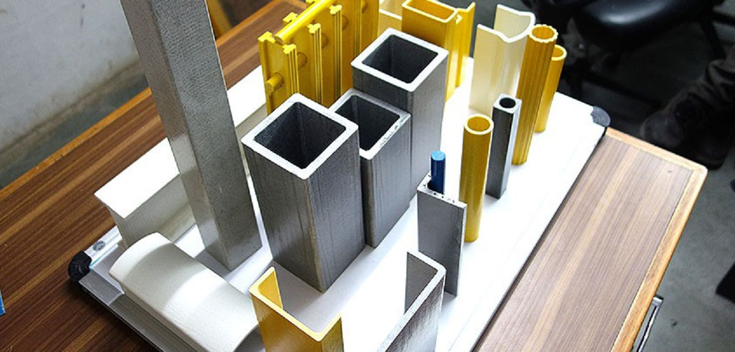 Proceso de Mecanizado de los Materiales FRP