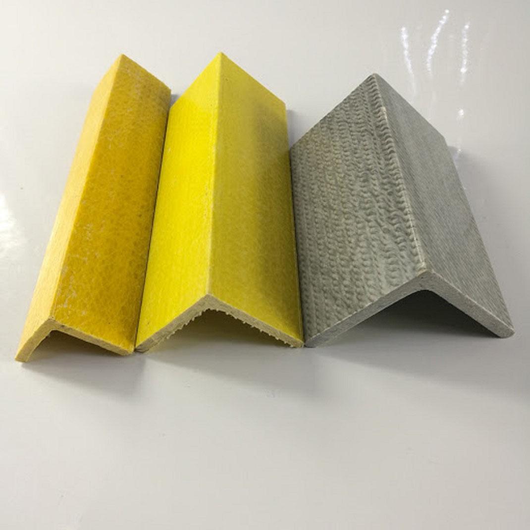 6 Razones para utilizar Plásticos Reforzados con Fibra de Vidrio
