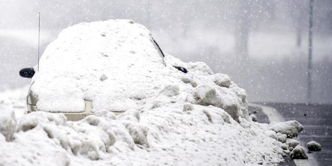 Tormenta invernal Uri: Escasez de resina de vinilo