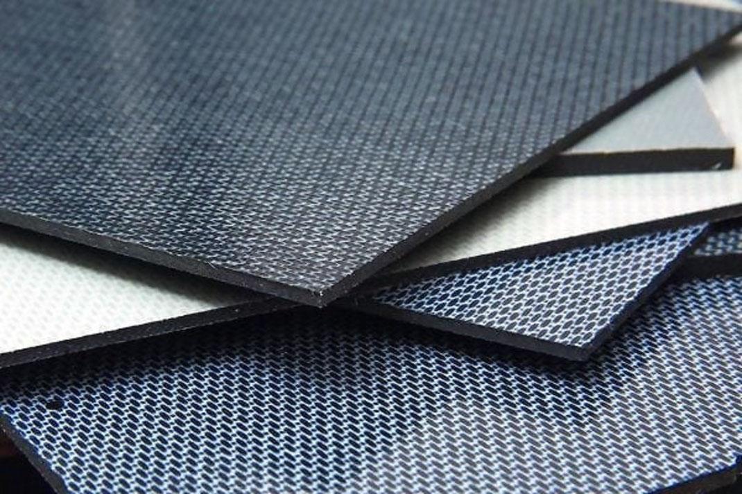 Clasificación de los materiales compuestos según la forma de los constituyentes