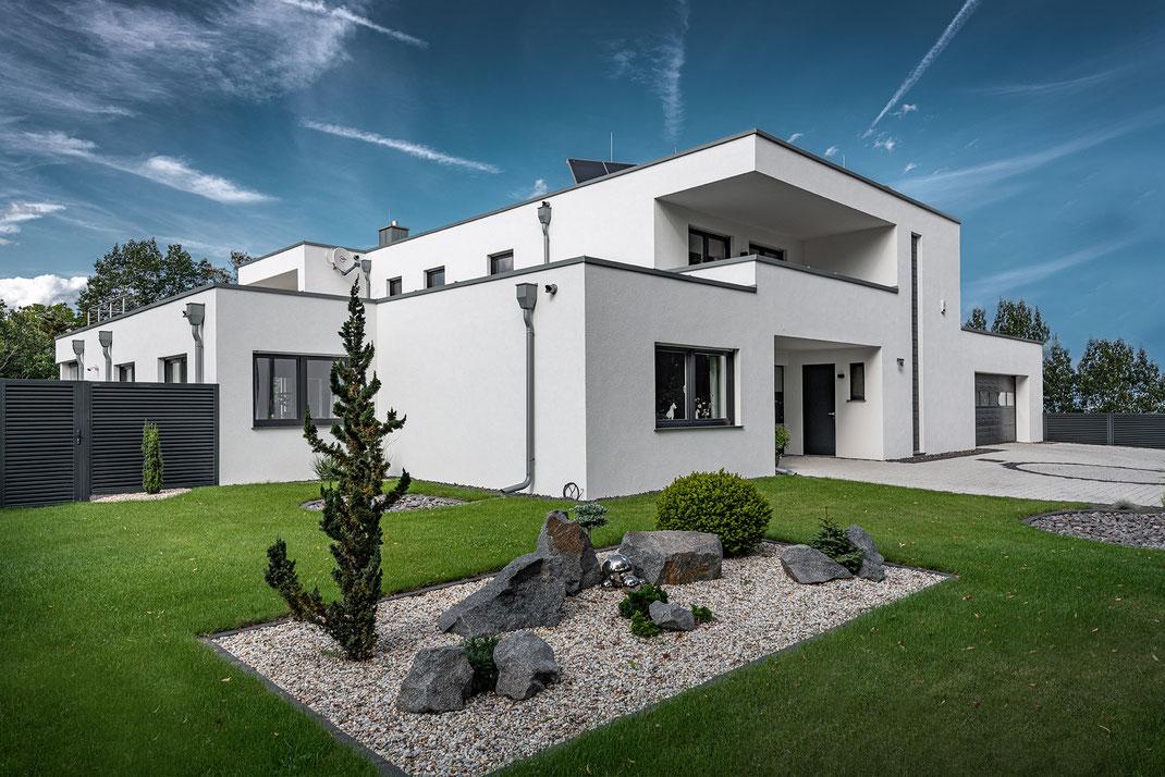 Architekt Dessau, Andreas Tetzlaff