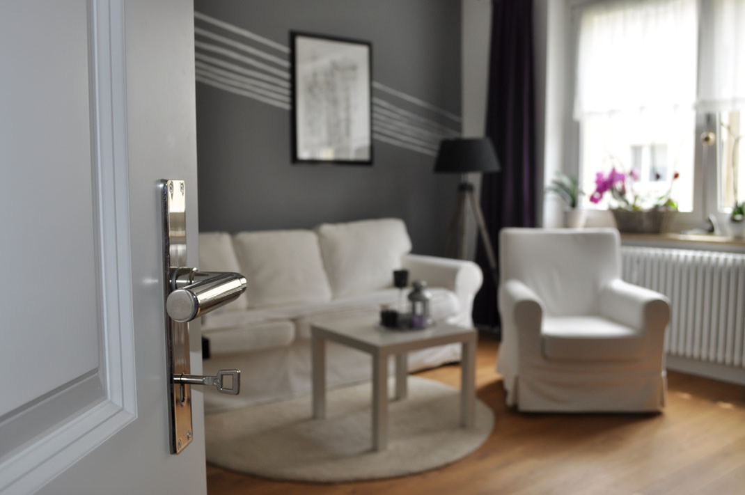 Home Staging mit haaw architecture
