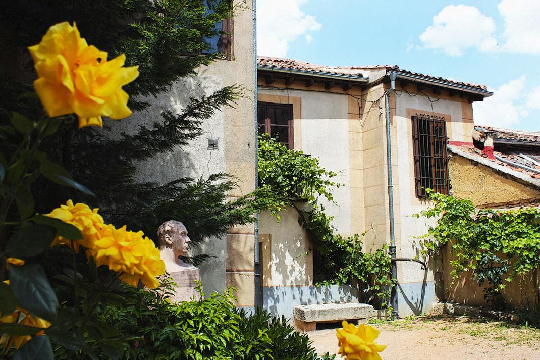 Casa de Antonio Machado