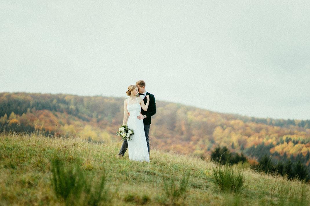 Hochzeitsfotografie Gießen
