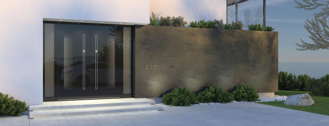 Pirnar Haustüren in Düren kaufen