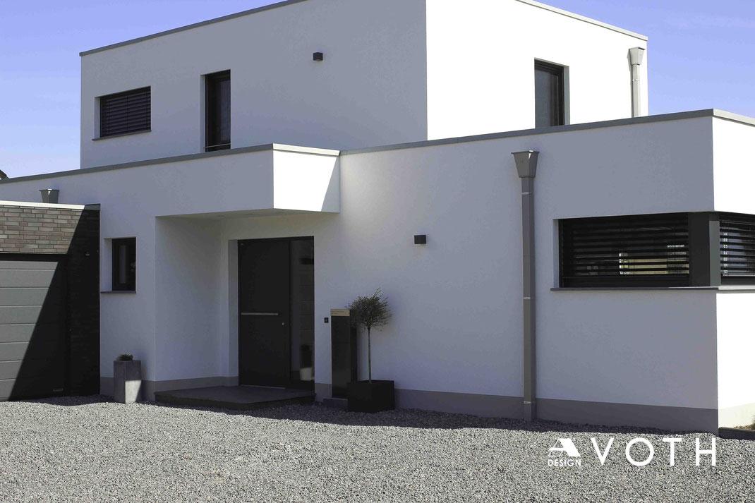 Haustüren in Düren kaufen Neubau