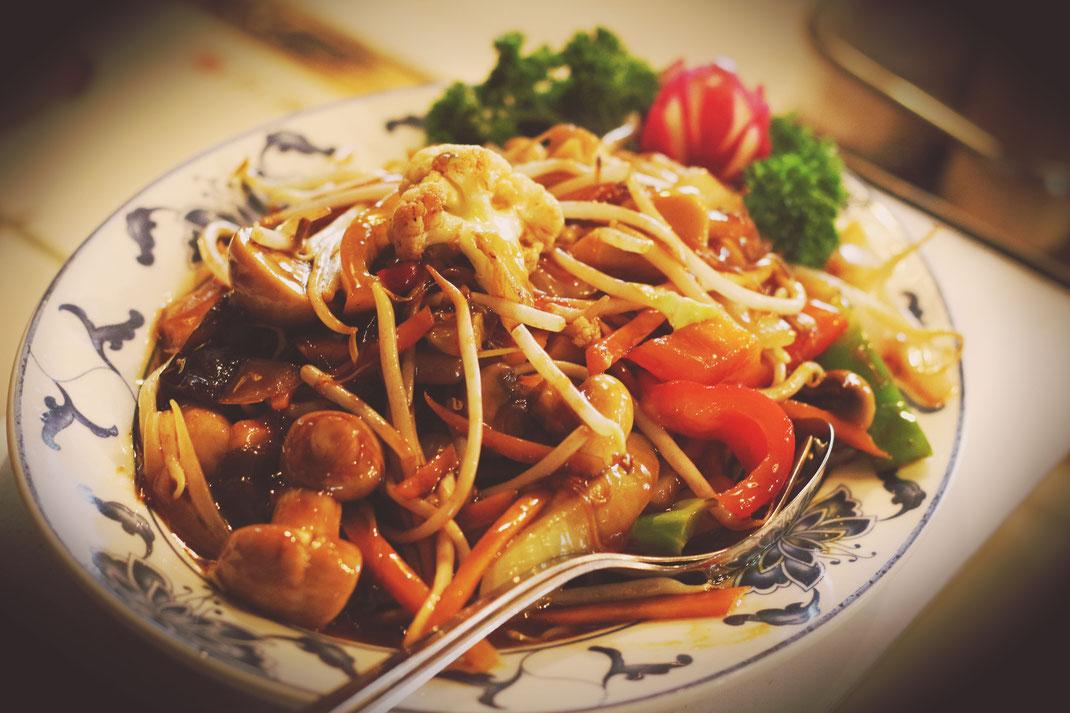Gerichte-Spezial - Peking Haus Mölln