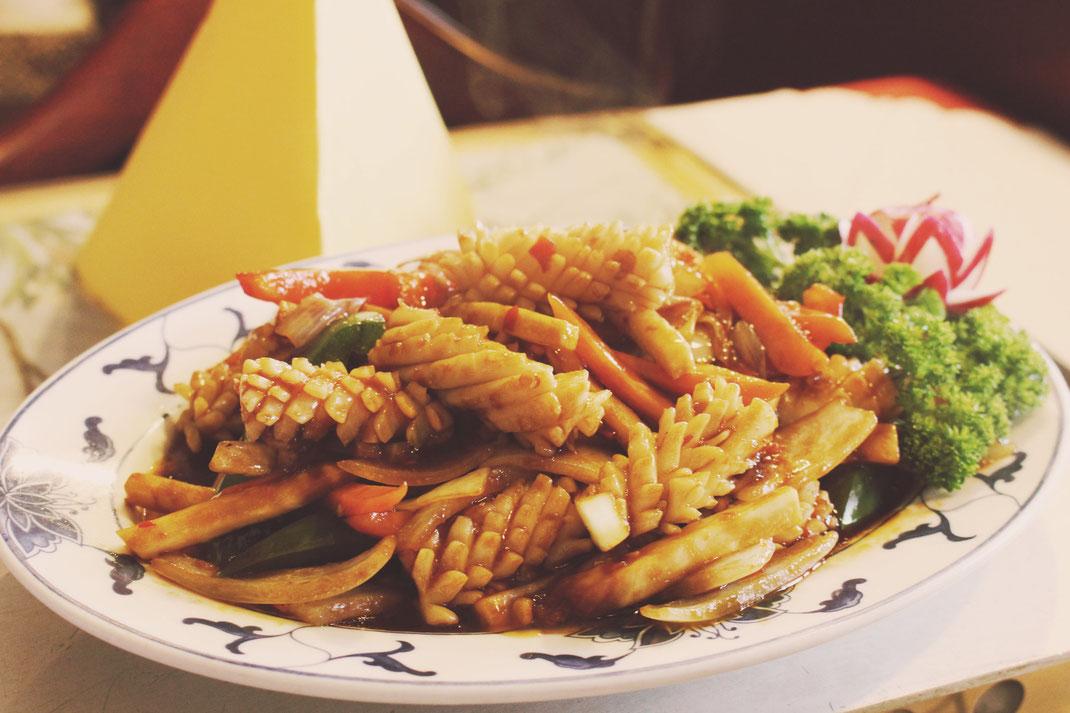 Gerichte Spezial Peking Haus Mölln