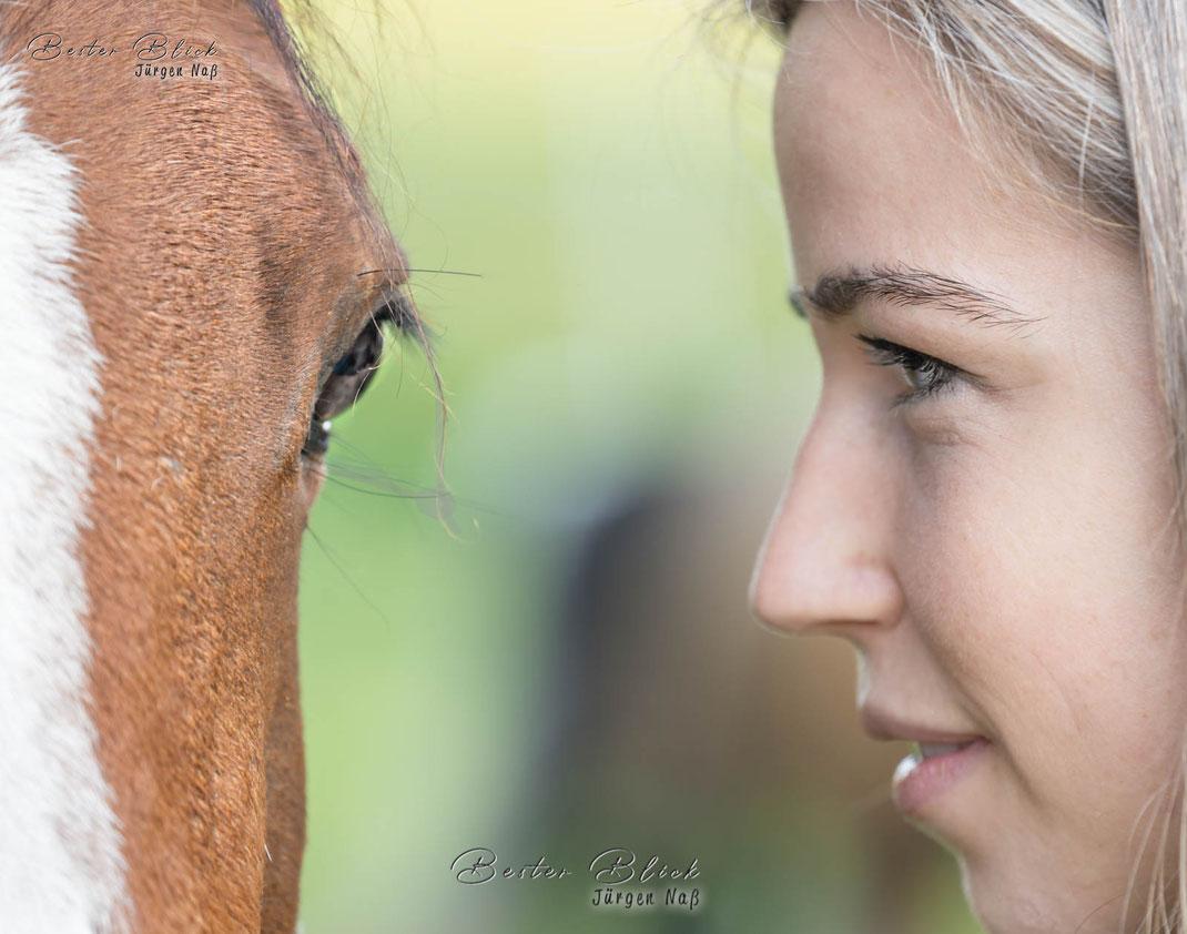 Urte und Annika