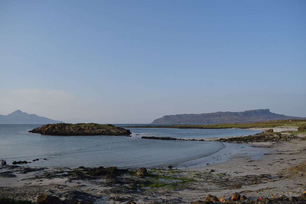 Gallanach Beach, Isle of Muck