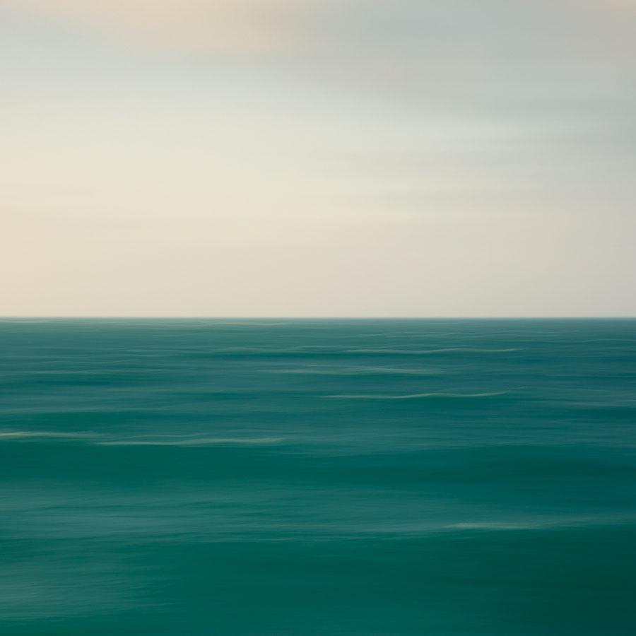 Ostsee, Baltic Sea, Fotokunst, abstract, seascape, abstrakt, Meer, Meerblick, Kunst, Strand, beach, Fine Art, Fotografie, photography, wall art, Holger Nimtz, impressionistisch, Impressionismus, Wandbild, malerisch, verwischt,