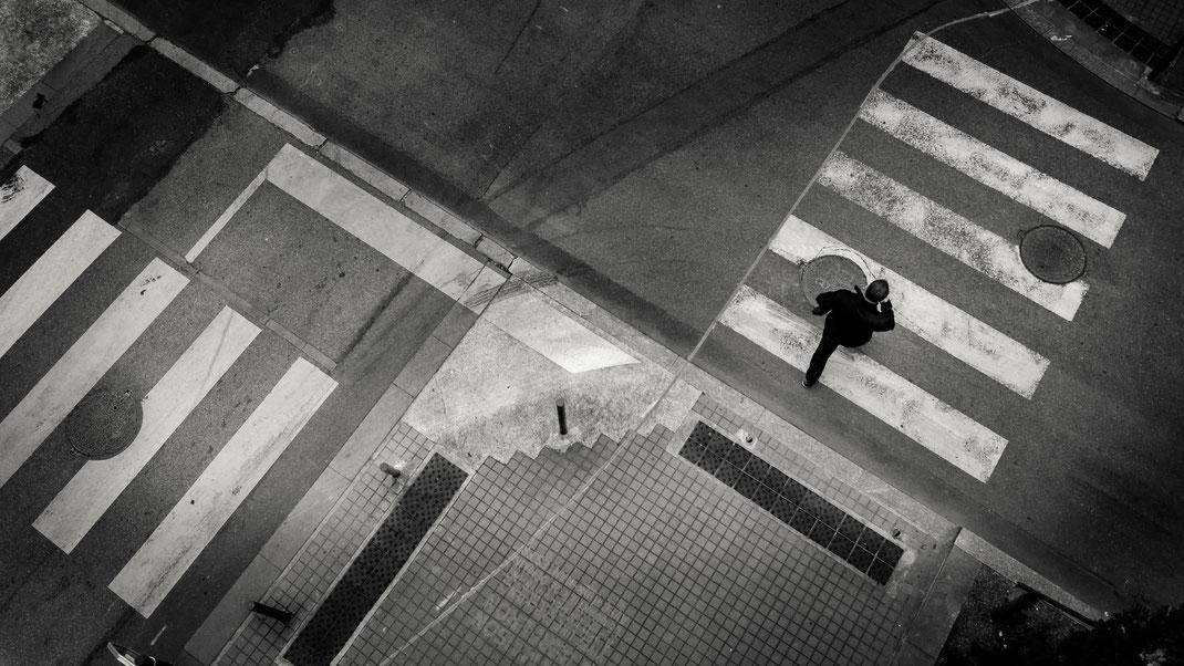 Dans ma rue, Christophe Gobin