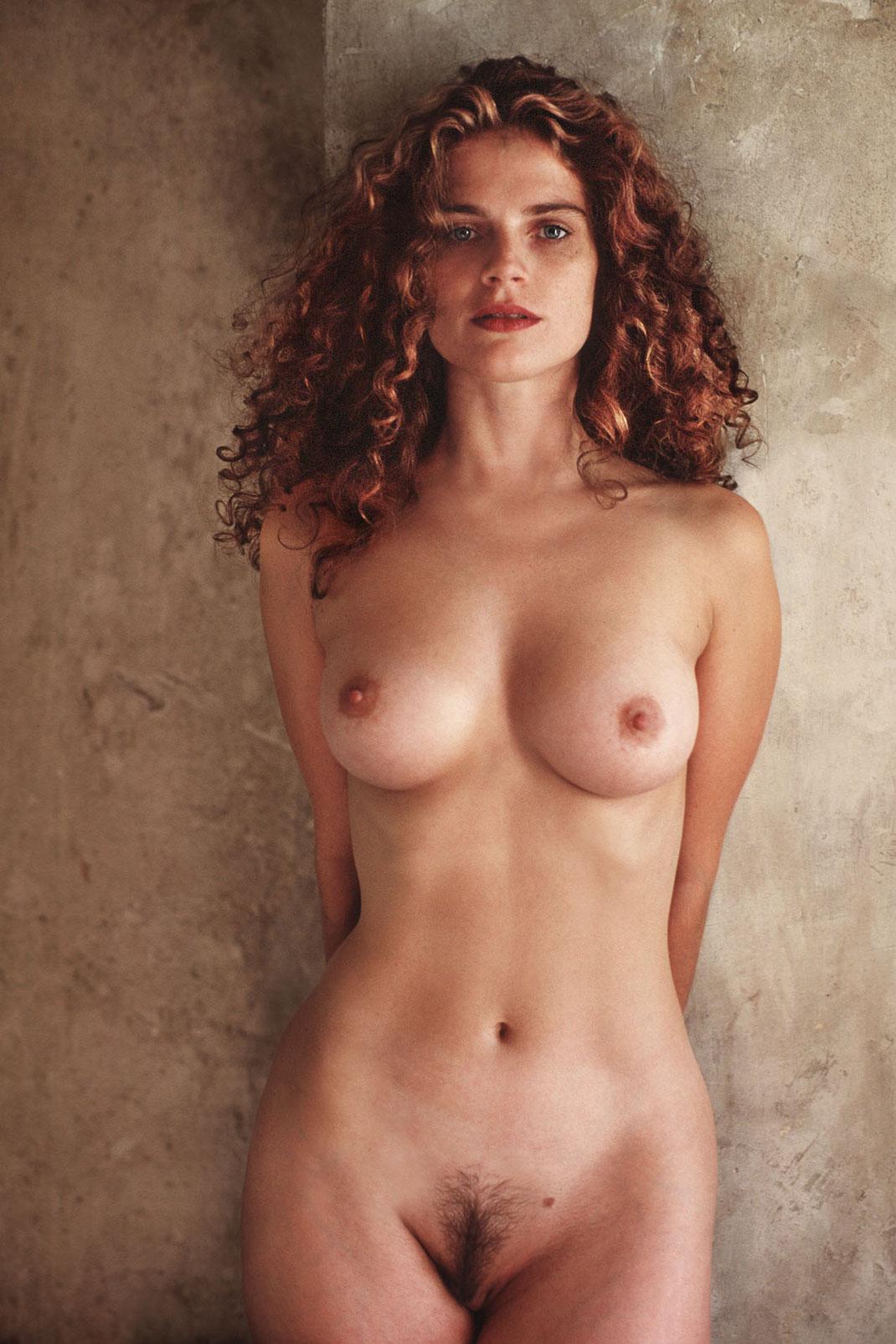 Fine art nude by Martin Boelt Photography