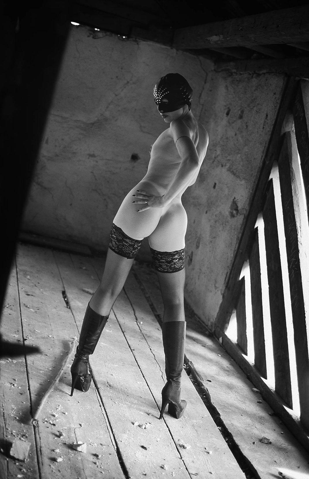 Martin Boelt Photography, Fetish, Fashion, Fantasy, Fine Art Nude, Aktfotografie