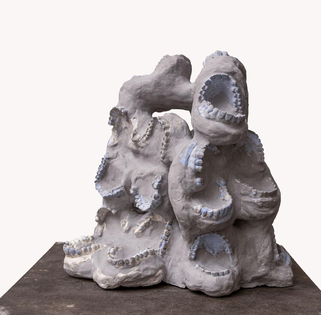 Tower of Maturity, Sculpture, 2021