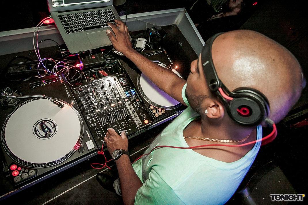 Caribbean Nights @ Rudas Studios Düsseldorf