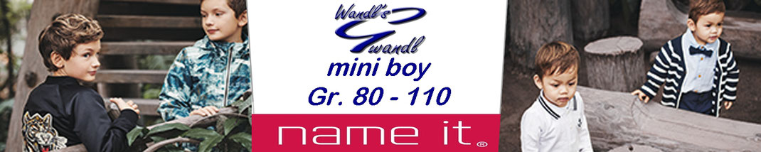 name it mini boy
