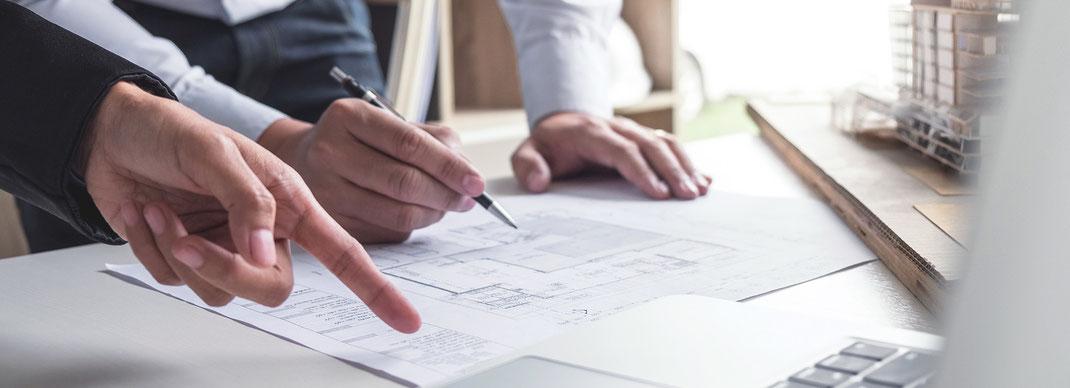 Ingenieurbüro für technische Gebäudeausrüstung