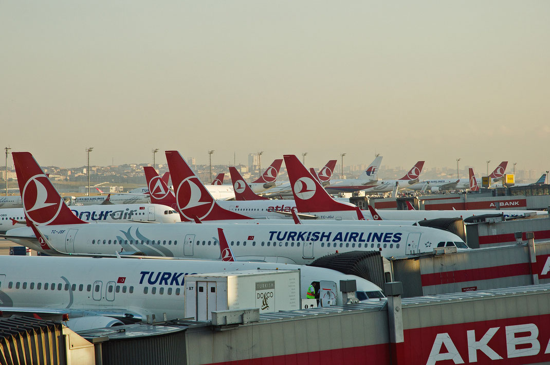 istanbul third international airport
