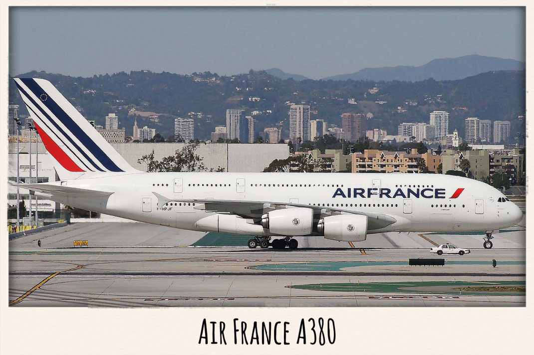 Airbus A380 Routes and Fleets - GoTravelYourWay - The