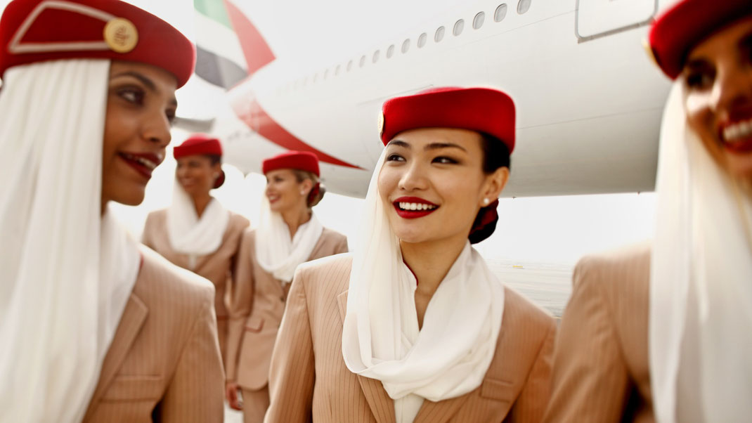 Review 10 Emirates Airlines Facts You Should Know