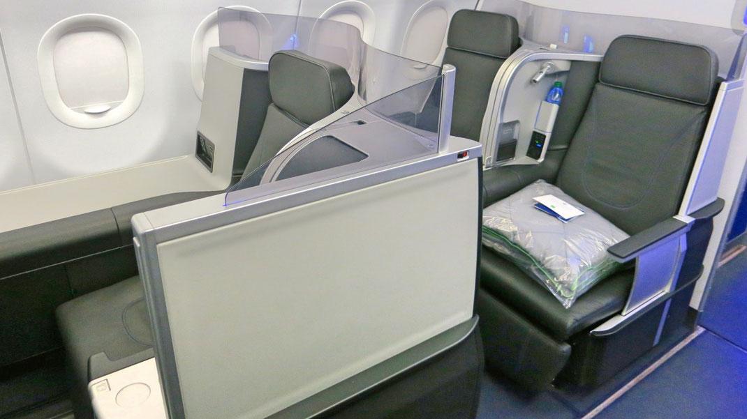 JetBlue Business Class