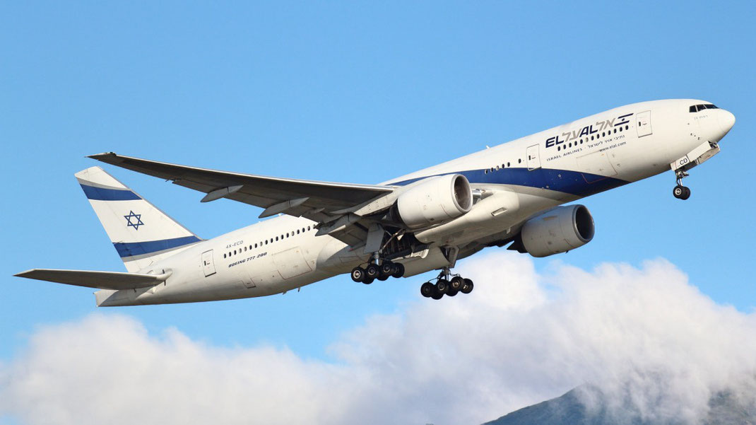 Review 10 El Al Israel Airlines Facts You Should Know