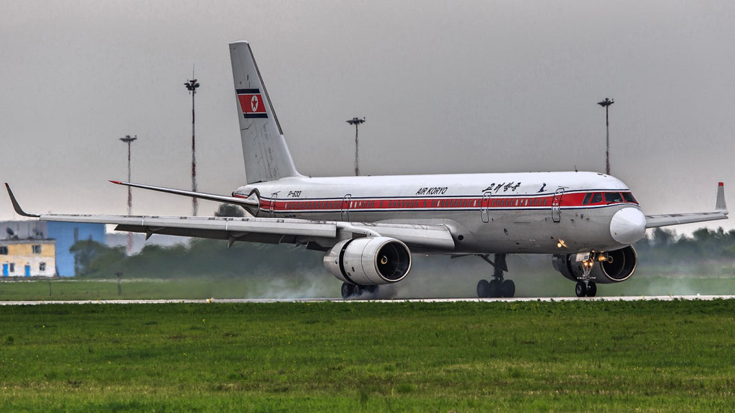 Review 10 Air Koryo Facts You Should Know Gotravelyourway The