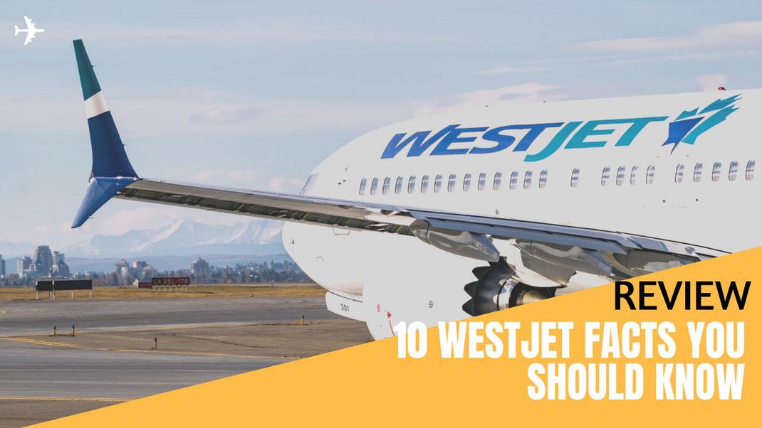 WestJet Airlines 737MAX8