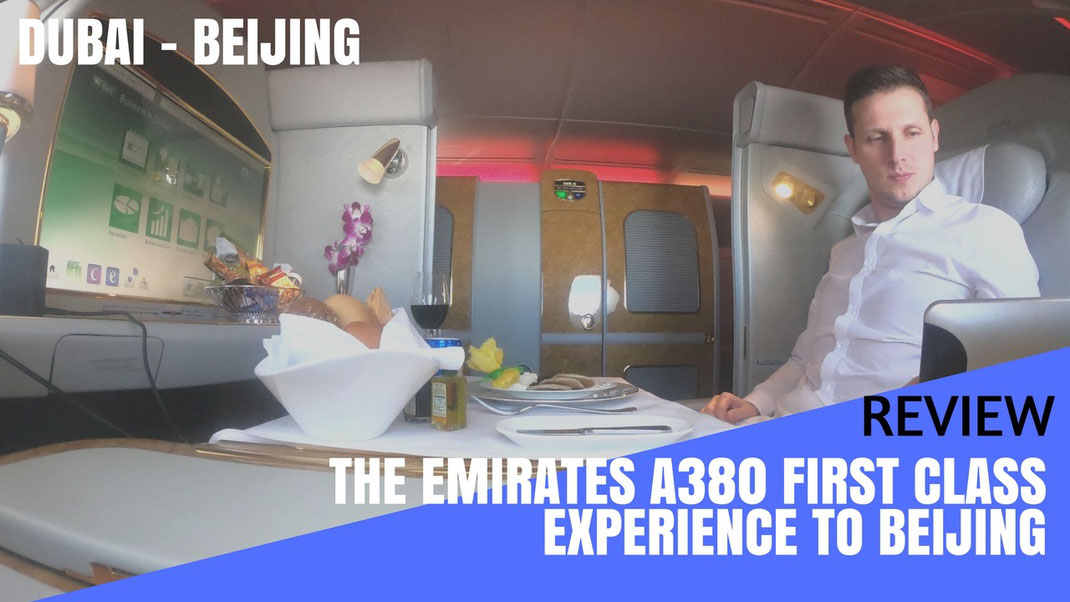 The Most Luxurious Suite In The Sky: Emirates vs. Etihad ...