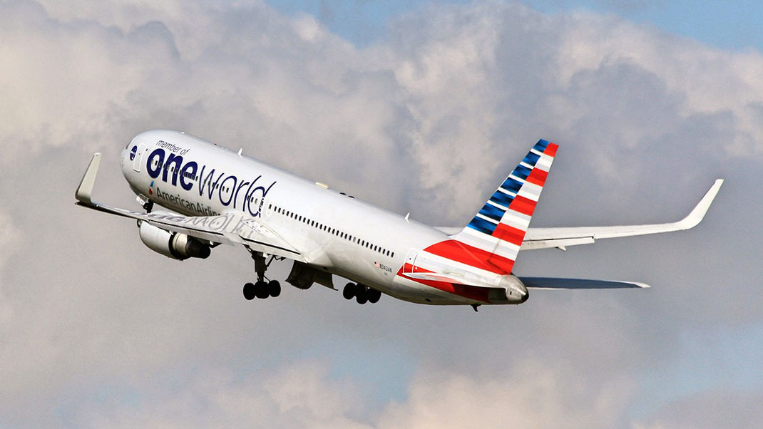 Review: 10 American Airlines facts you should know - GoTravelYourWay ...