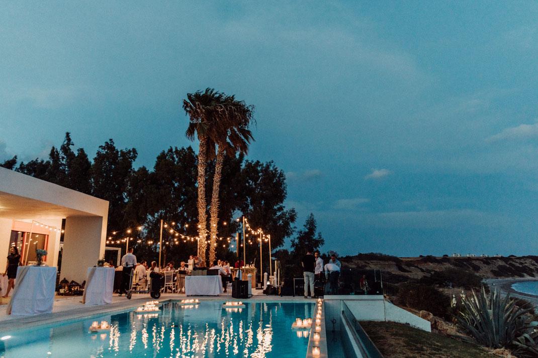 Hochzeitsfotos Sardinien