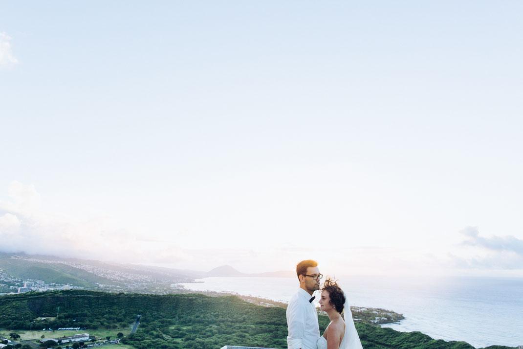 Hochzeitsfotografie Hawaii