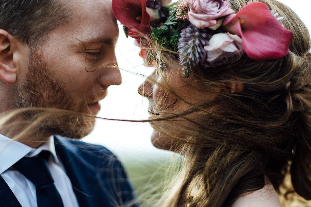 Hochzeitsfotografie Afterweddingshoot