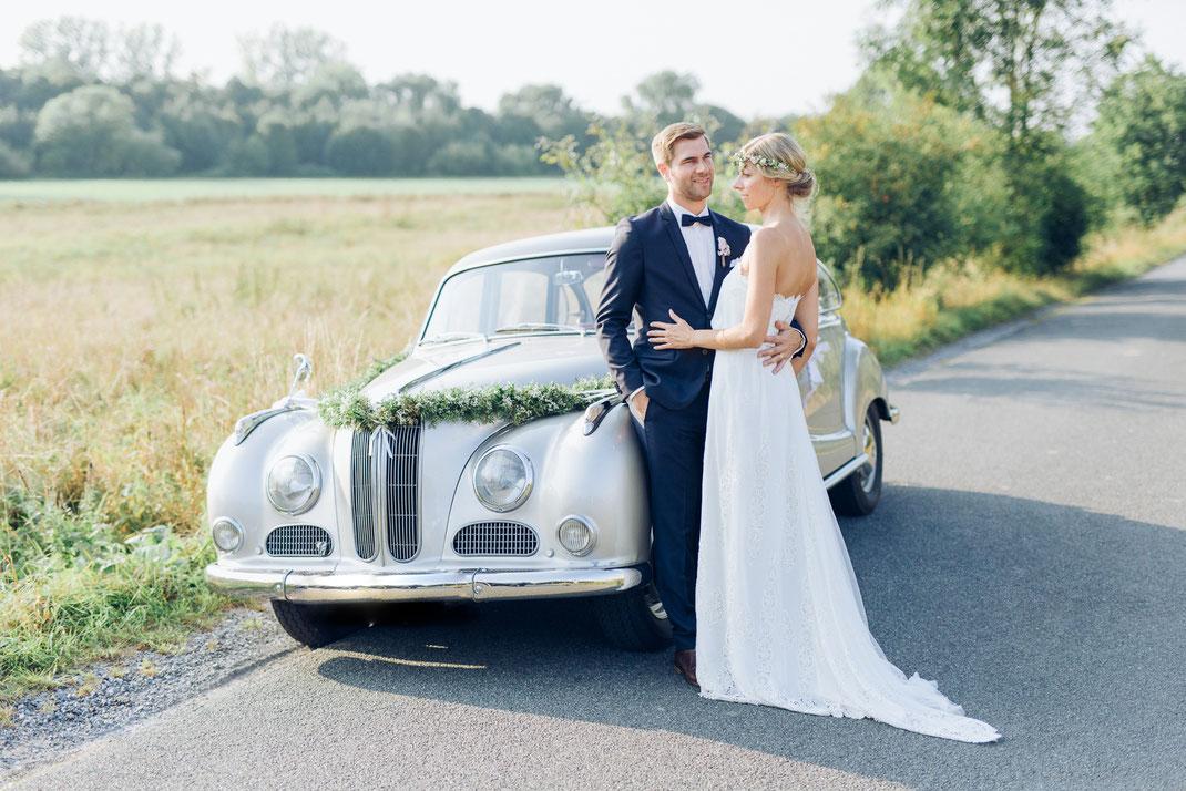 Hochzeitsfotograf Bielefeld Publikation