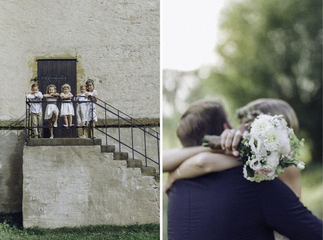 Hochzeitsfotos Hof Steffen