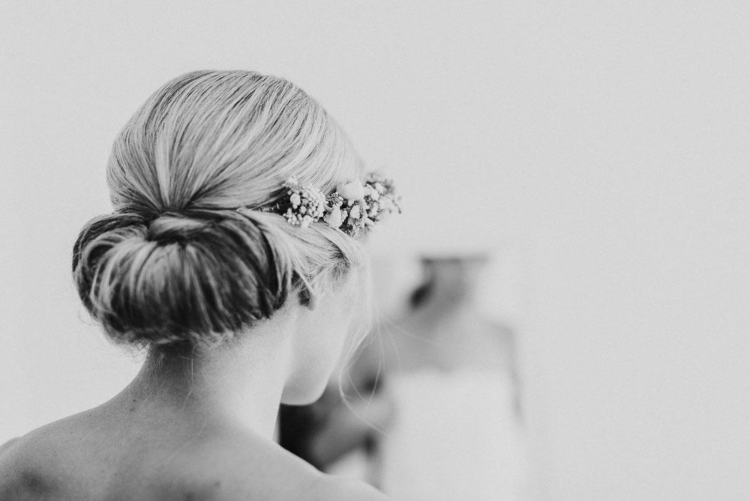 Trauung Hochzeitsfotos Hof Steffen