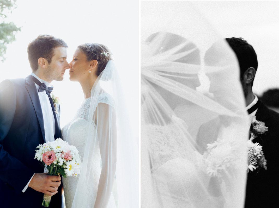 Fotos von Annas und Edgars Hochzeit in Bielefeld