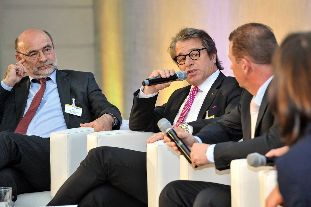 deutscher immobilien kongress, 2016