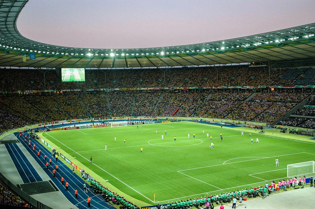 wm 2006, berlin, sport, fussball