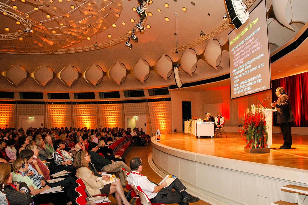 alzheimers disease international, kongress, berlin