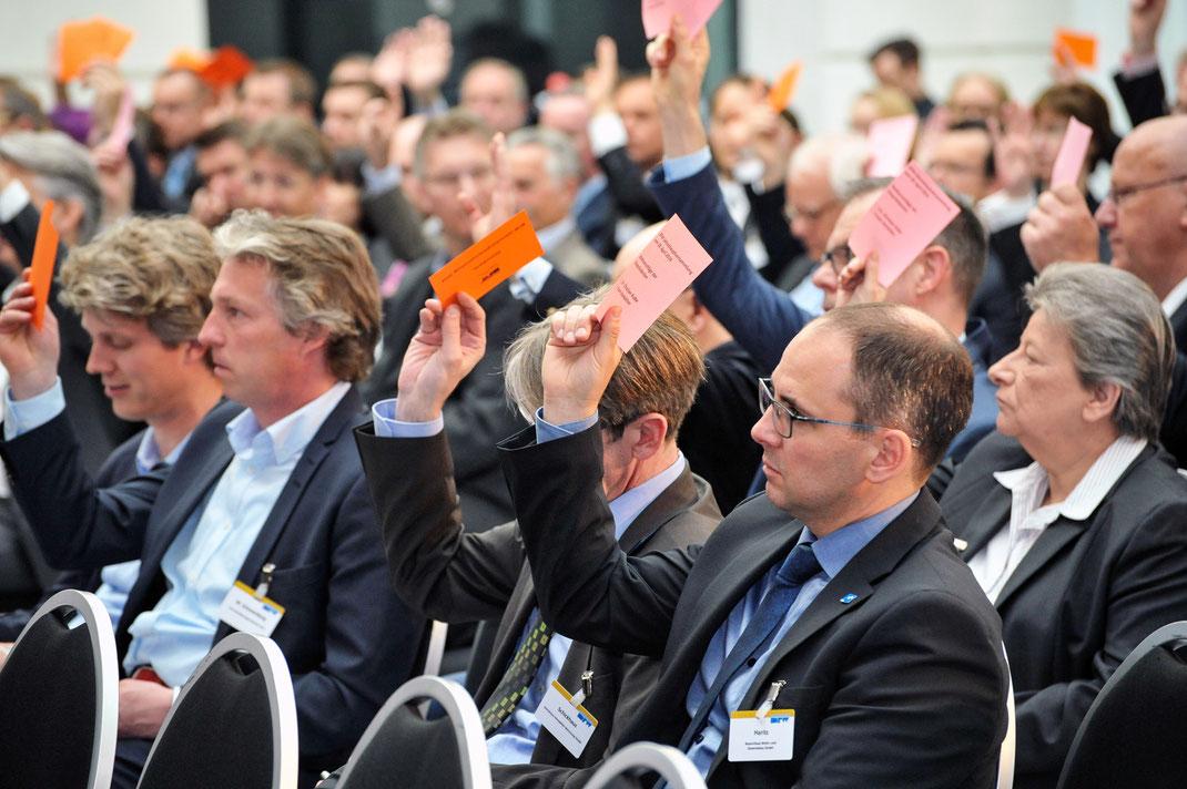 deutscher immobilien kongress, 2016