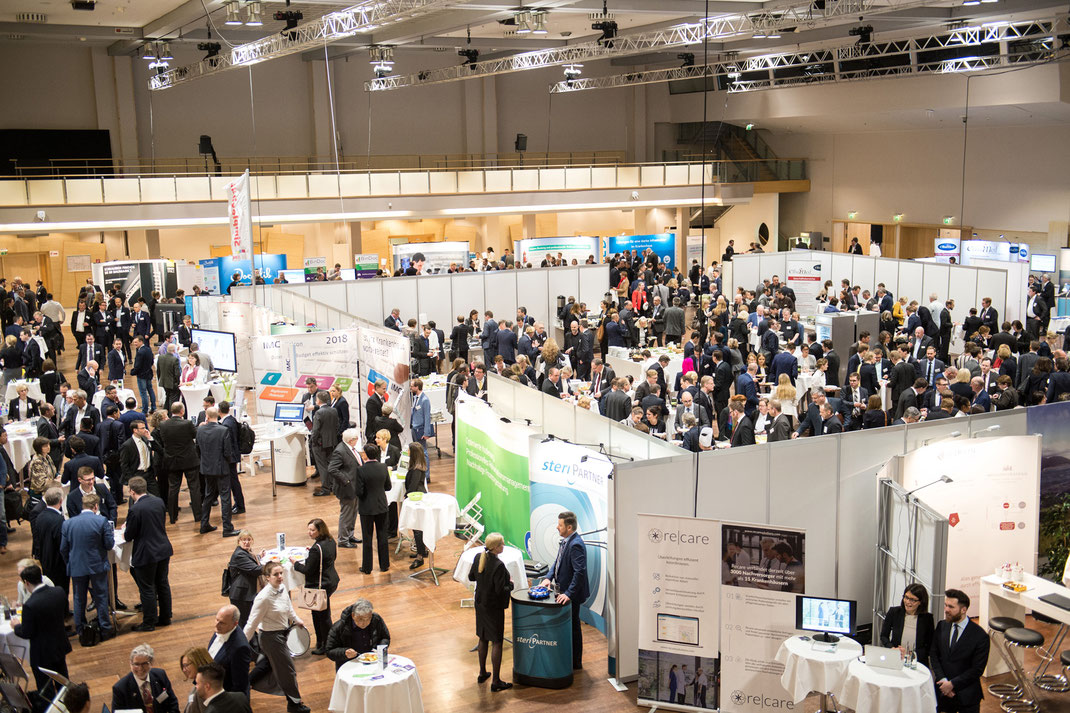 17. nationales drg-forum, 2018