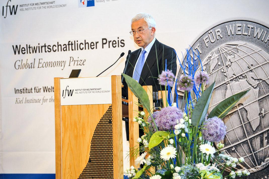 ifw, weltwirtschaftlicher preis 2015