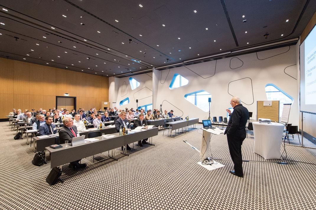 european coatings technology forum 2018