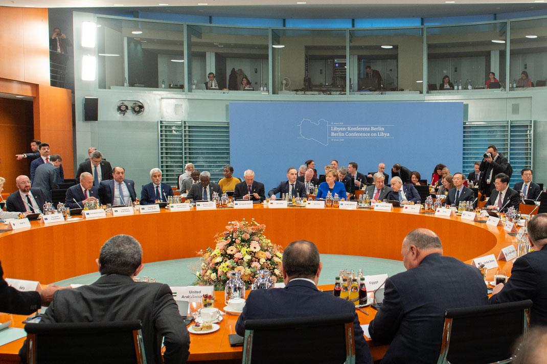 libyen-konferenz 2020